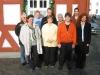 Vorstand HVÜ 2005